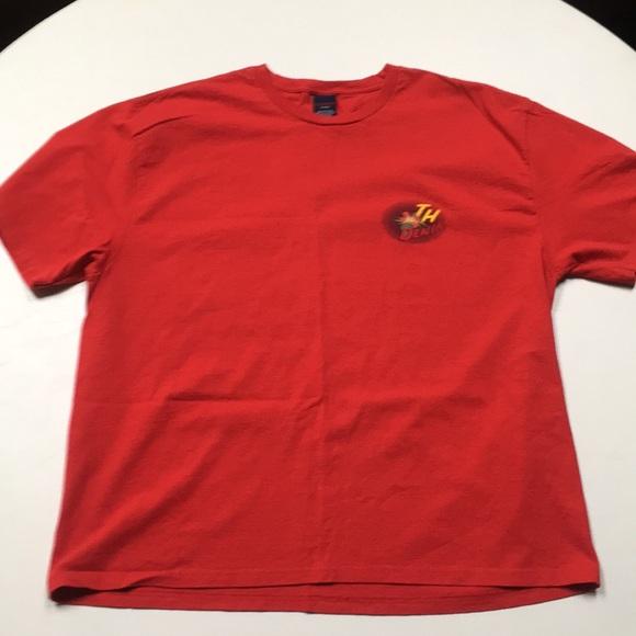 Tommy Hilfiger Other - Tommy Hilfiger jeans shirt